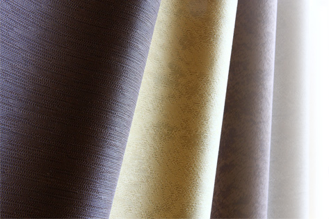Blueshade Window Shades by Drapery Industries