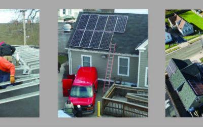 ESWA Solar Installation
