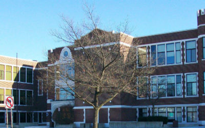 Remaking Roller Shades | Tremendous Savings for the Union Endicott School District