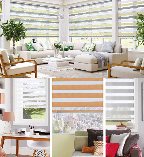 Custom Window Treatments Blinds and Shades Drapery Industries