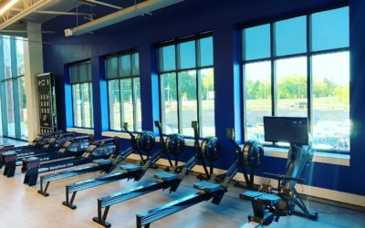Providing Window Treatments in a Mixed-Use building – Schottland YMCA
