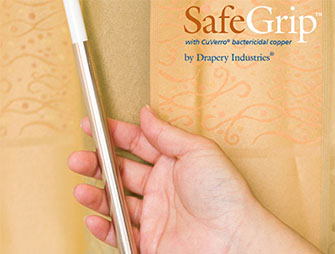 "VA Center orders 1000 SafeGrip™wands  – and they ""love them!""."